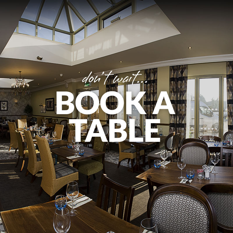 Book a Table at the Hornsmill in Helmsley