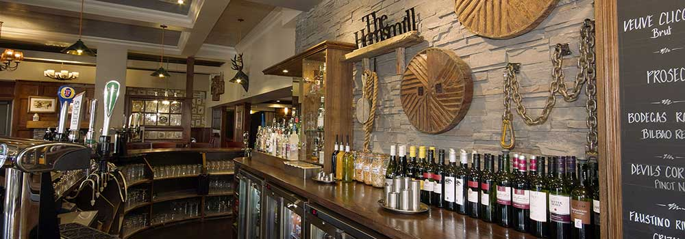 The Hornsmill - the best palce for food in Helsby